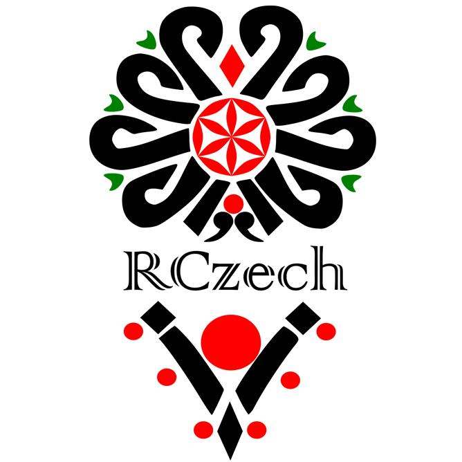 RCzech - Stroje regionalne
